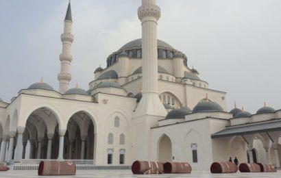 Harga Karpet Masjid dengan Kualitas Terbaik