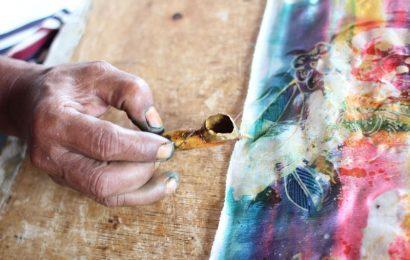 Mengenal Batik Kawung, Motif yang Melambangkan Kesucian dan Umur Panjang