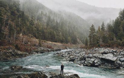 Apa Arti dan Pengertian Sungai?
