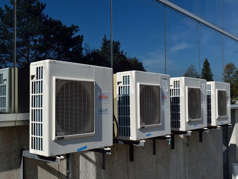 AC Inverter Merk LG, Alternatif Untuk Efisiensi yang Lebih Baik