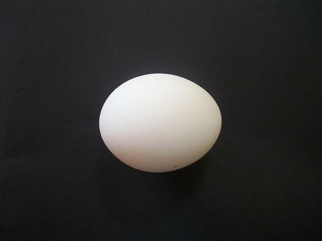 Cara Membuat Telur Gabus Yang Praktis