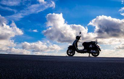 Harga Motor YamahaMatic Keluaran Terbaru