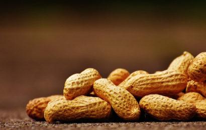 Cara Menggoreng Kacang Tanah Rasa Bawang yang Renyah