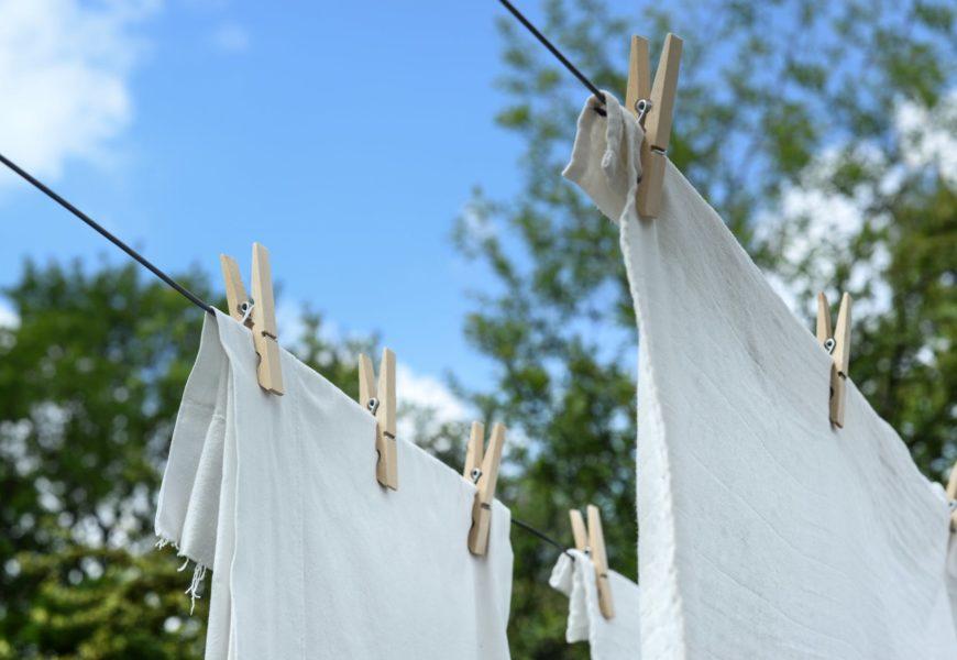 Tips Membuka Usaha Laundry Bagi Pemula
