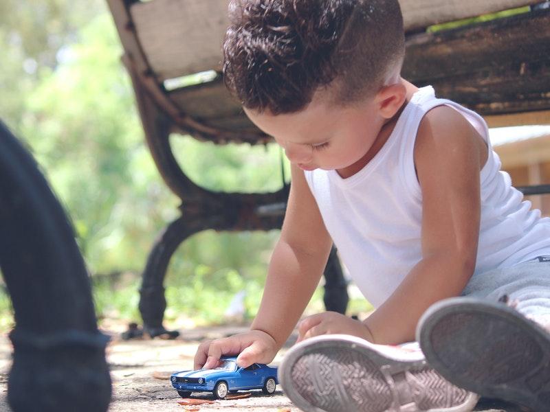 Manfaat Menggunakan Playground Anak Indoor