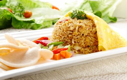 Menu Makanan Yang Selalu Ada Di Catering aqiqah