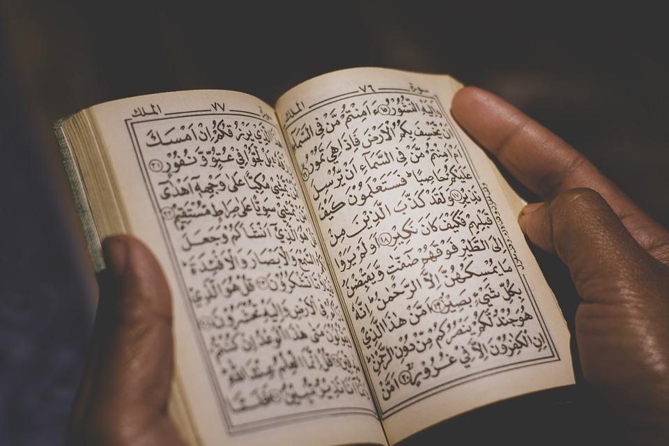Murottal Wafiq Azizah