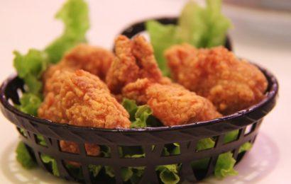 Mie Ayam, Sajian Mie yang Lezat